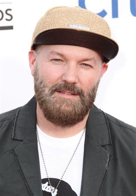 fred durst fred durst picture 10 2014 billboard music awards red
