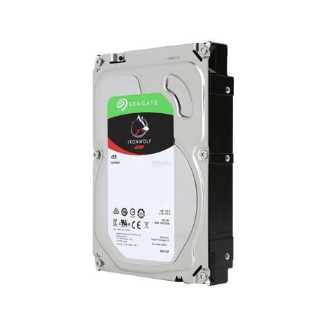 Hardisk Eksternal Seagate 2 Terabyte seagate ironwolf drive 4tb gts amman