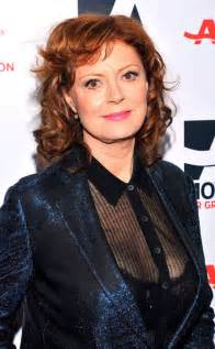 Connected Healthcare Bcom Susan Sarandon Height Weight Statistics Healthy