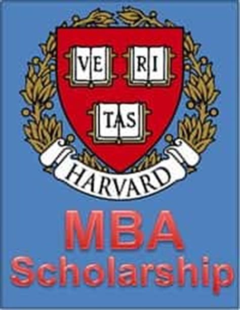 Scholarships For Harvard Mba by Boustany Mba Harvard Scholarship 2017