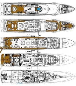 yacht floor plans layout oceanco motor yacht superyachts