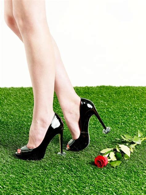 148 best images about Wedding Shoes on Pinterest   Wedding