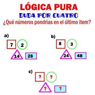 libro pura lgica m 225 s de 25 ideas incre 237 bles sobre acertijos matematicos para primaria en