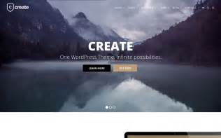 40 best parallax wordpress themes 2017 athemes