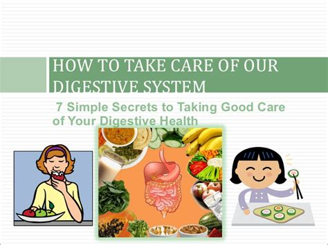 how to care for a diseases in the digestive system student nurses