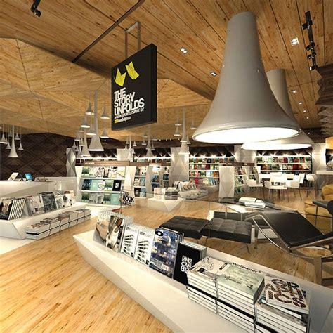 do book stores and shops book shop design retail design book display the