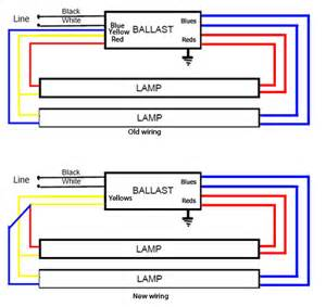 single bulb ballast wiring diagram get free image about wiring diagram