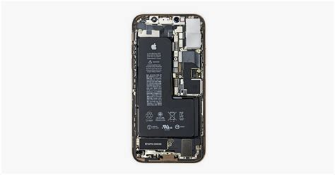 clever engineering    iphone xs battery
