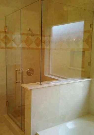 single shower doors all purpose glazing shower glass all purpose glazing