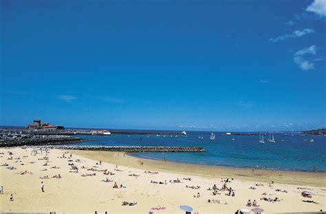 T1 25m2 Socoa vue mer, face à ST Jean de Luz Urrugne LOCATION PAYS BASQUE 64