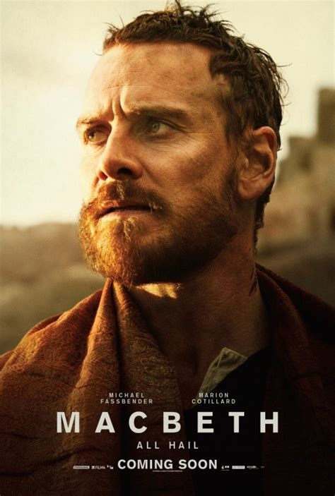 4 24 2017 macbeth today we re beginning our study of macbeth movie posters teaser trailer
