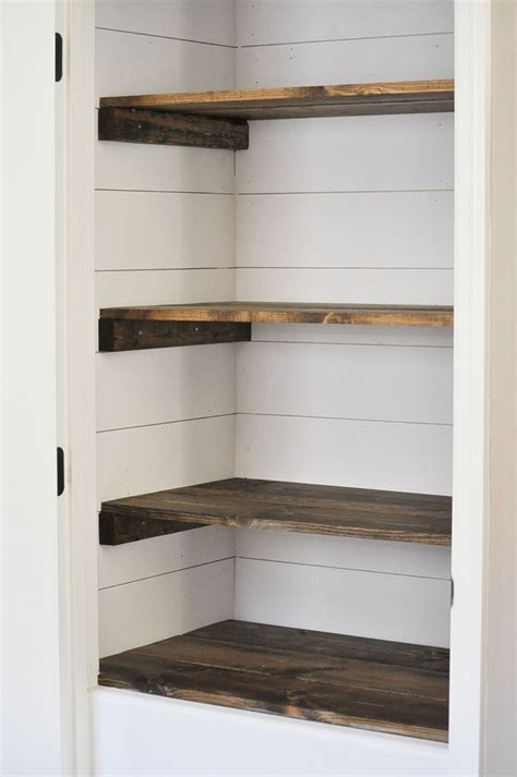 Glass Pantry Storage by Best 25 Small Pantry Closet Ideas On Small