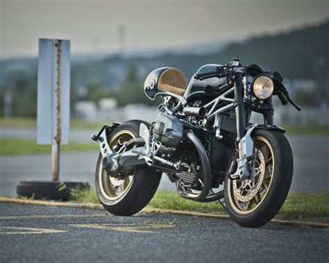 Bmw Motorrad Japan Design by Bmw Motorrad R Ninet Customized By Four Expert Japanese Tuners