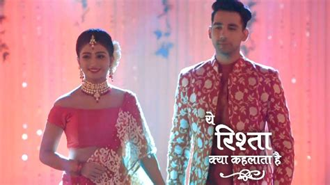 kya hai yeh rishta kya kehlata hai 18th september 2017 written