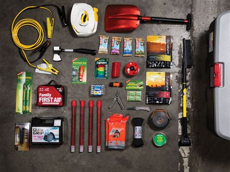 survival car to prep or not to prep the prepper journal