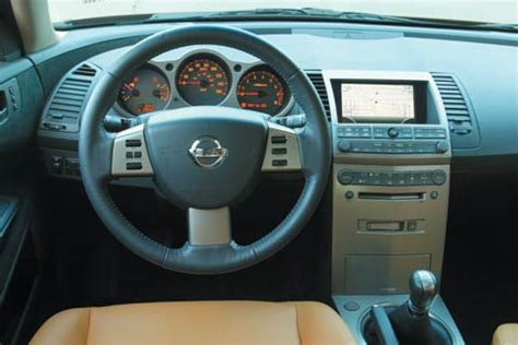 automotive service manuals 2005 nissan maxima interior lighting i bought the factory navigation system can i install it it my 04 maxima page 3 nissan forum
