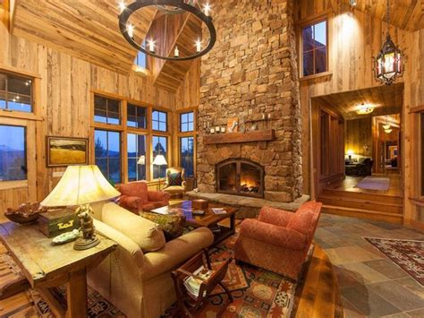 beautiful great rooms beautiful great room of cabin my style