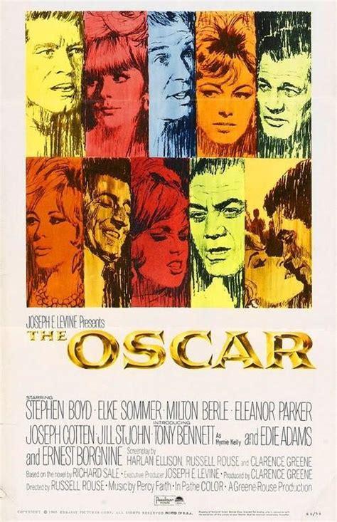 oscar film of the year the oscar 1966 filmaffinity