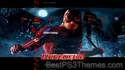 theme music daredevil daredevil best ps3 themes