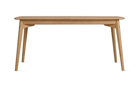 Dwr Dining Table Dulwich Extension Table Design Within Reach
