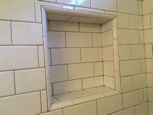 Have bn in my kitchen backsplash where it just dies into the wall