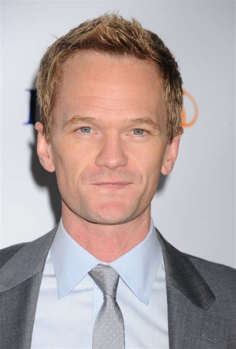 neil patrick harris neil patrick harris hints he just got punk d