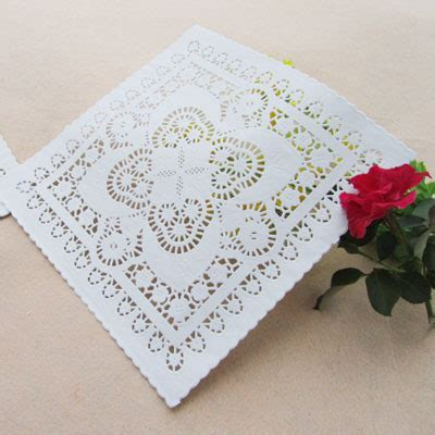 Paper Doyleys 12 Termurah Paper Doli Paper Dolly popular square paper doilies buy cheap square paper doilies lots from china square paper doilies