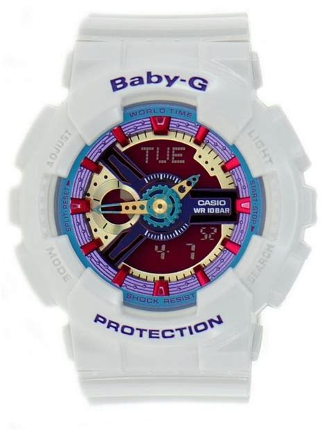 Be Positive 27 Tx Original Oceanseven Casio Baby G Ba 112 7a Origin End 4 26 2016 1 15 Pm
