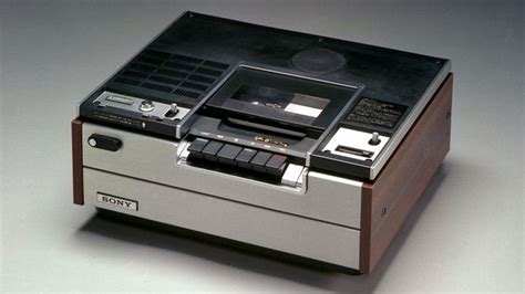 Bata Max by So Betamax And Thanks For All The Dvrs