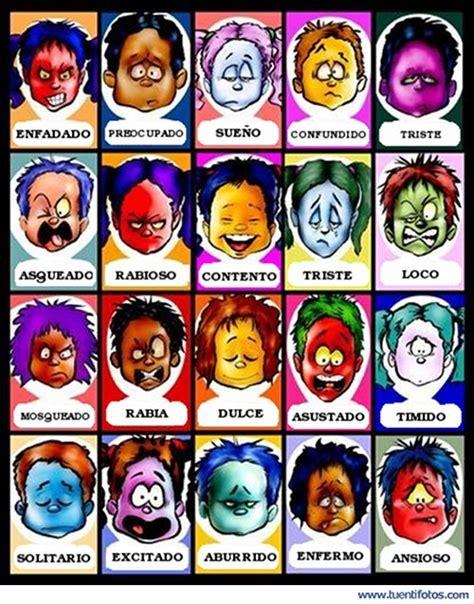 imagenes emociones imagenes de sentimientos y emociones con frases auto