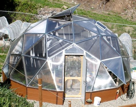solar greenhouses geodesic dome greenhouses home