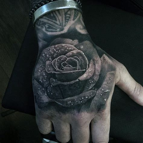 badass rose tattoos 50 badass tattoos for masculine design ideas