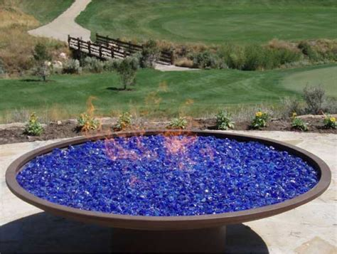 Fireplace Glass Gallery Fireplace Glass Fire Pit Glass For Pit