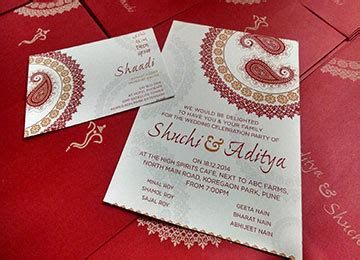 Wedding Card Kochi by Invitation Designing In Kochi Scenario Wedding Planner