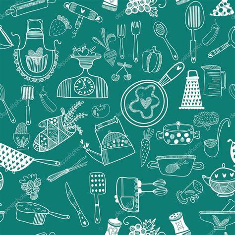imagenes vectores cocina fondo de alimentos de cocina archivo im 225 genes