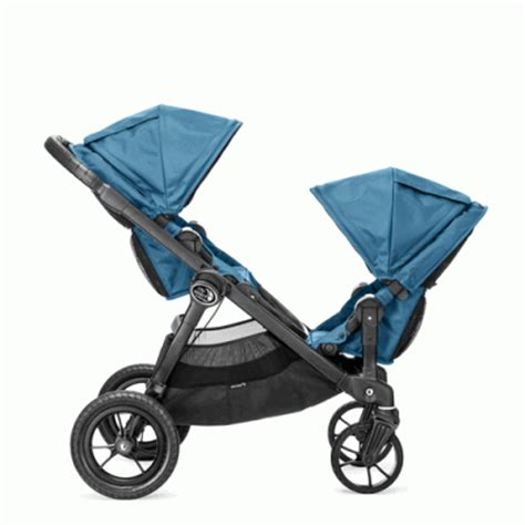 city select double stroller recline what s new for baby jogger 2017 strollers the