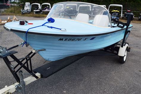 used starcraft boats on ebay starcraft siren 1965 for sale for 1 boats from usa