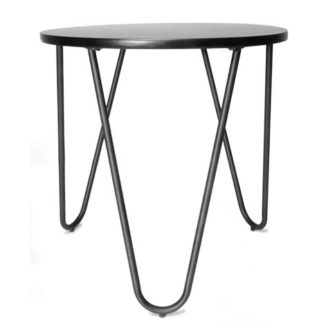 black side table side table black kmart