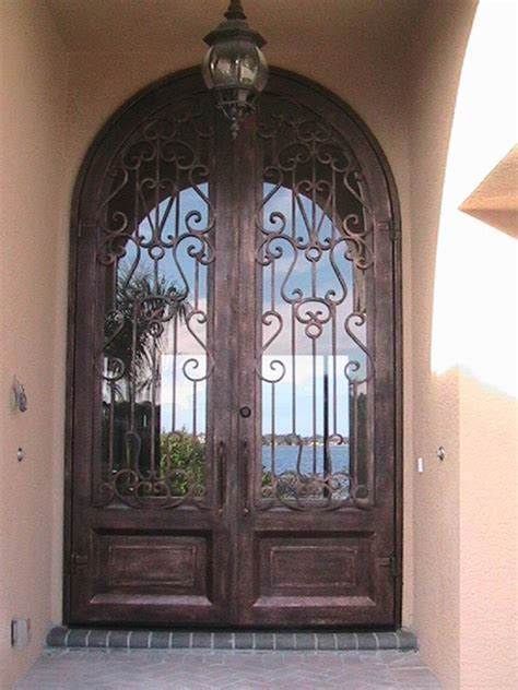 Tuscan Front Doors Tuscan Front Door House Plans