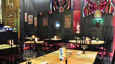 ristorante messicano pavia restaurant habanero ristorante messicano 224 turin avis