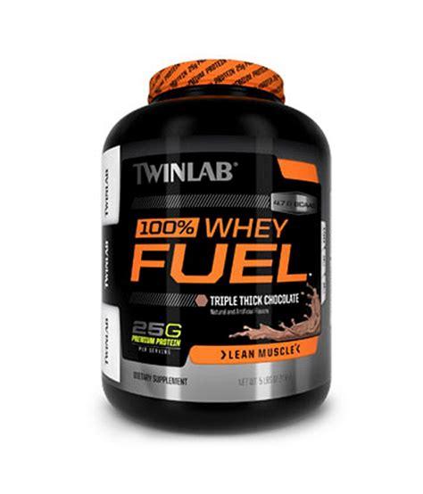 100 Whey Protein Fuel Twinlab 100 Whey Protein Fuel 5 Lbs Buy Twinlab 100