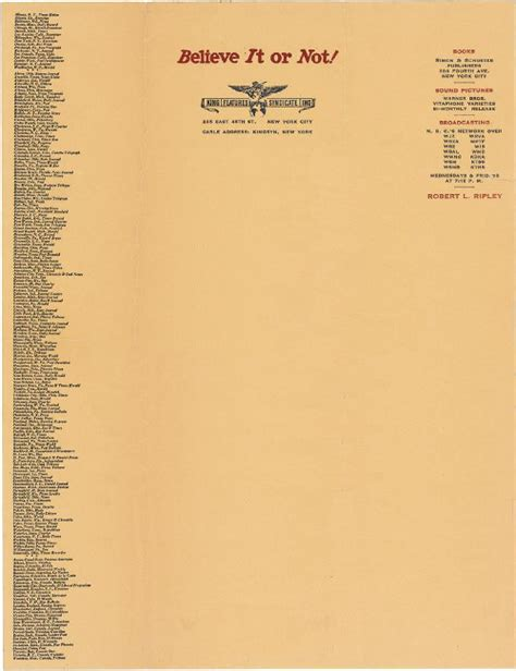 40 Personal Letterheads Of Influential Uprinting