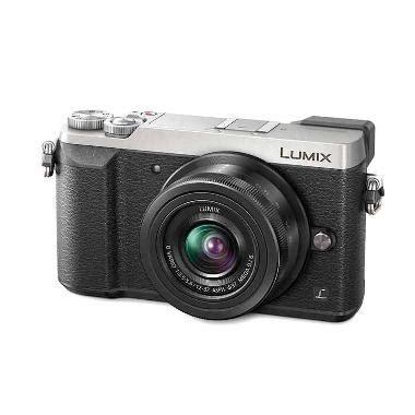 Handphone Panasonic Lumix jual panasonic lumix dmc gx85k kit 12 32mm kamera