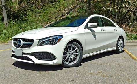 2017 Mercedes Benz CLA 250 4Matic Review   AutoGuide.com News
