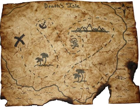pirate treasure map teaching treasure map and pirate themed on