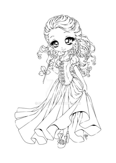 disney coloring pages doll palace chibi coloring pages the doll palace pic 22 disney chibi