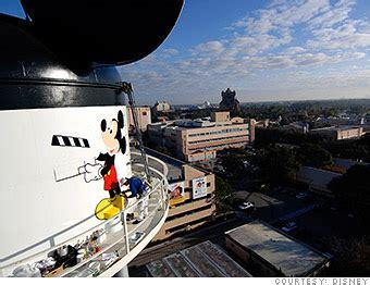 Mba In Disney by Walt Disney 15 Top Mba Employers Cnnmoney