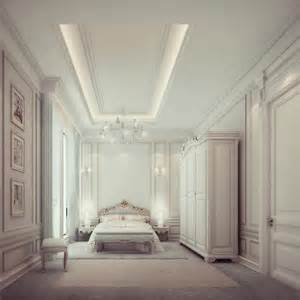 bedroom design in compelling elegance ions design