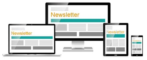 Free Responsive Html Email Newsletter Templates Free Responsive Html Email Templates