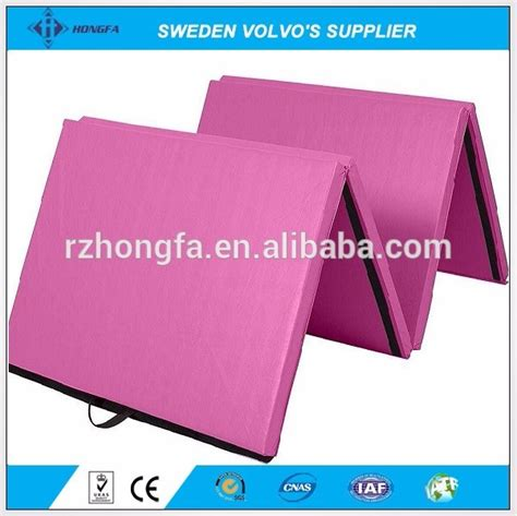 customized best quality cheap price tumbling mat buy